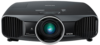 epson pro cinema 6030 front