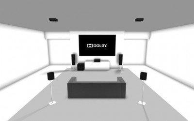 5.1.2 Speaker Installation